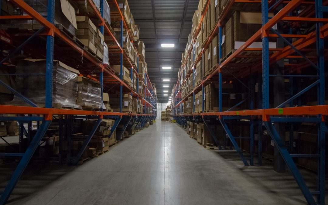 How Minimum Order Requirements For Packaging Are Killing E-Commerce Start-ups