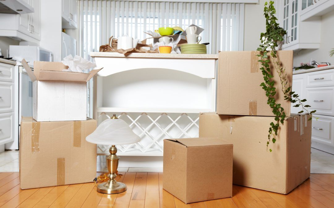 Specialty Moving Boxes & Supplies: Going Beyond Corrugate