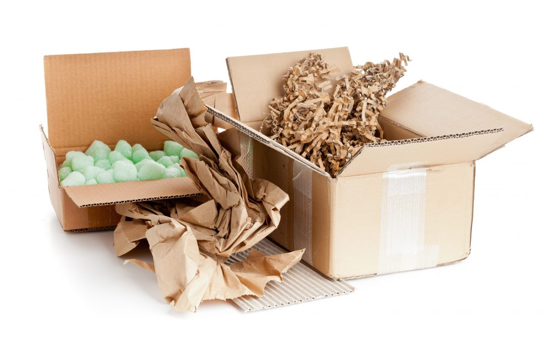 TPC Tips: Choosing the Right Packaging Supplies