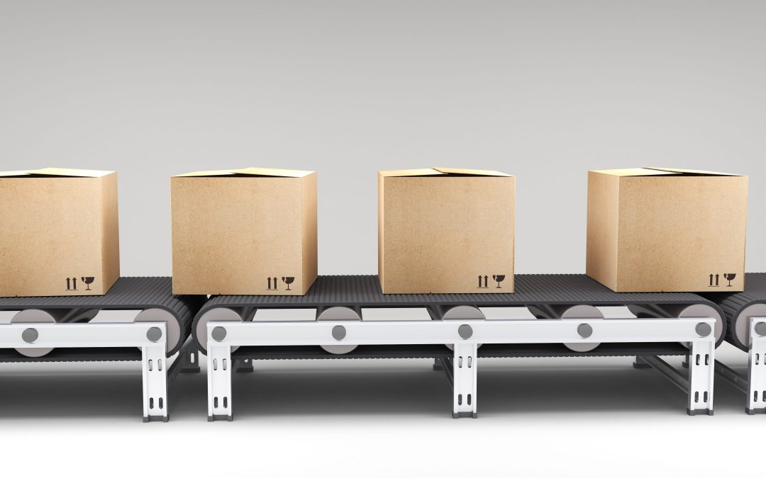 Why You Should Buy New Corrugated Boxes