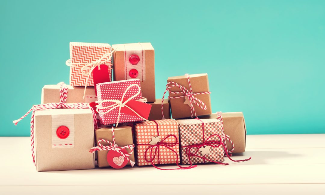 TPC Tips: Holiday Present Shipping