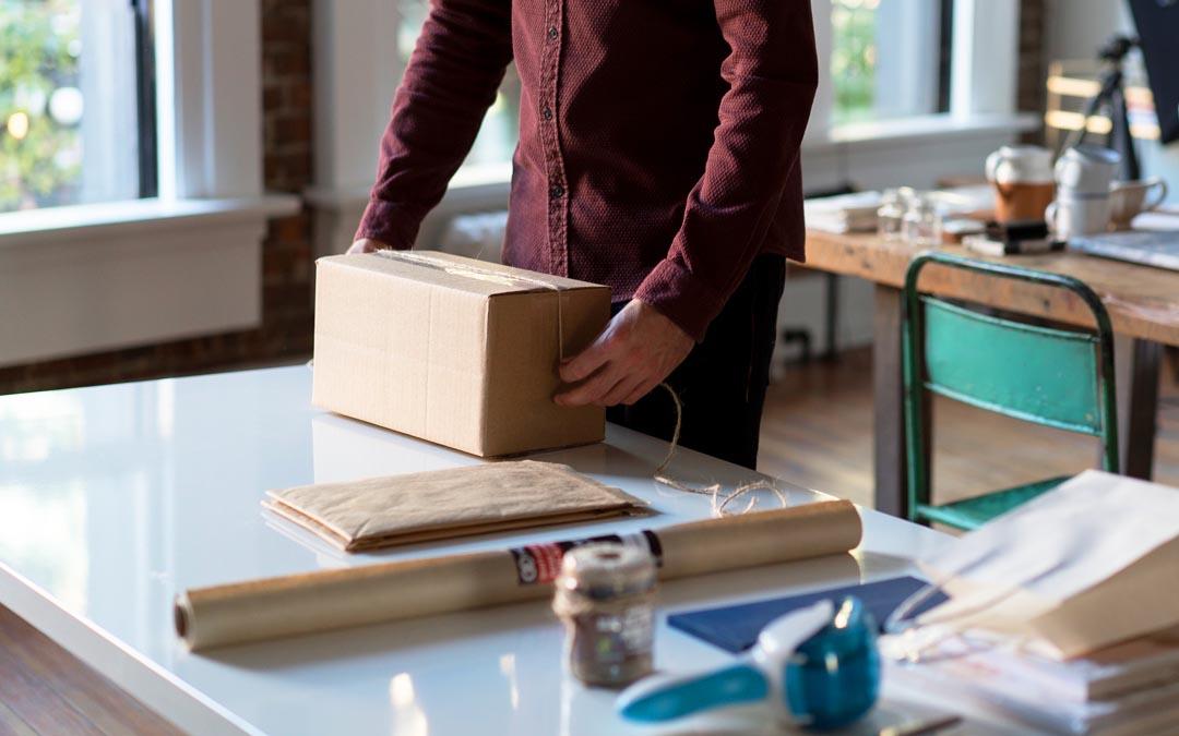 TPC Tips: Packing Items for eBay