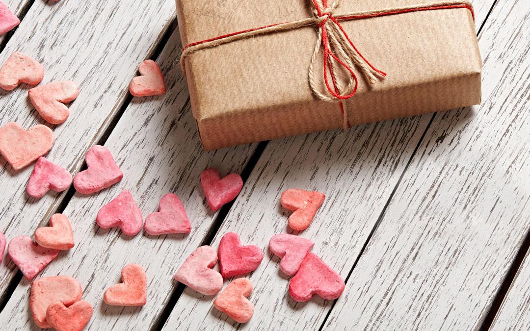 Valentine's Day: Gettin' Crafty With it