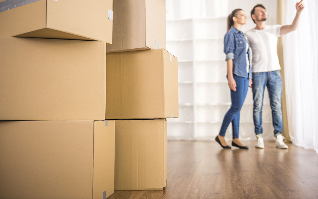 Saving Your Floors on Moving Day