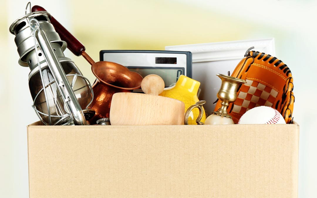 6 Tips for Selling your Stuff on Kijiji