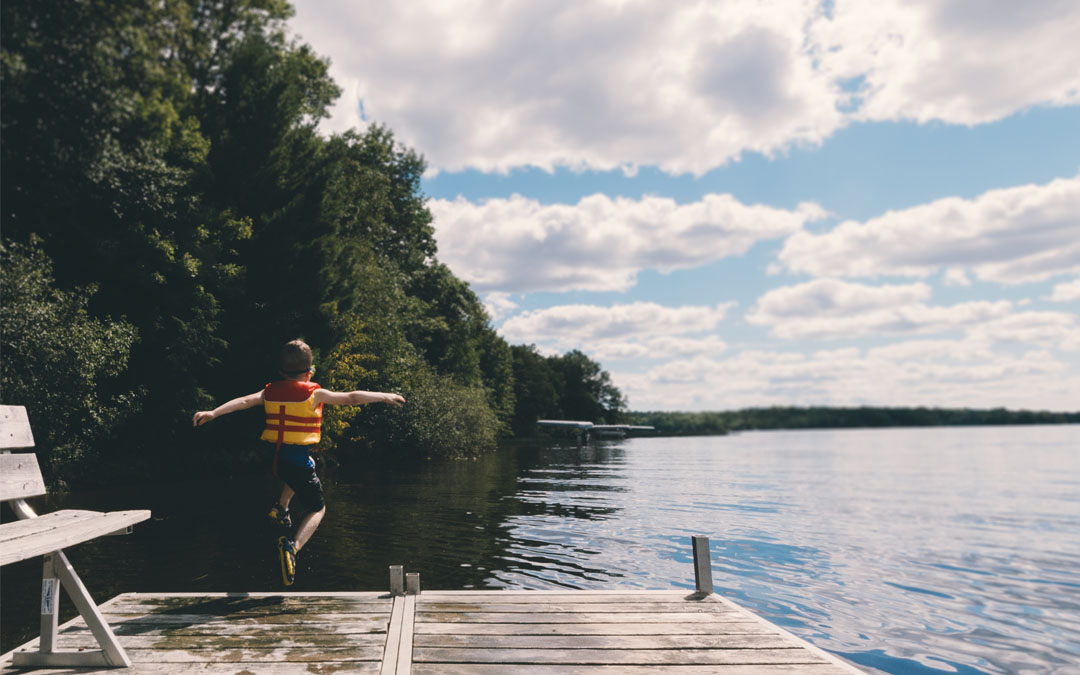 5 Quick & Easy Summer Camp Mailing Tips
