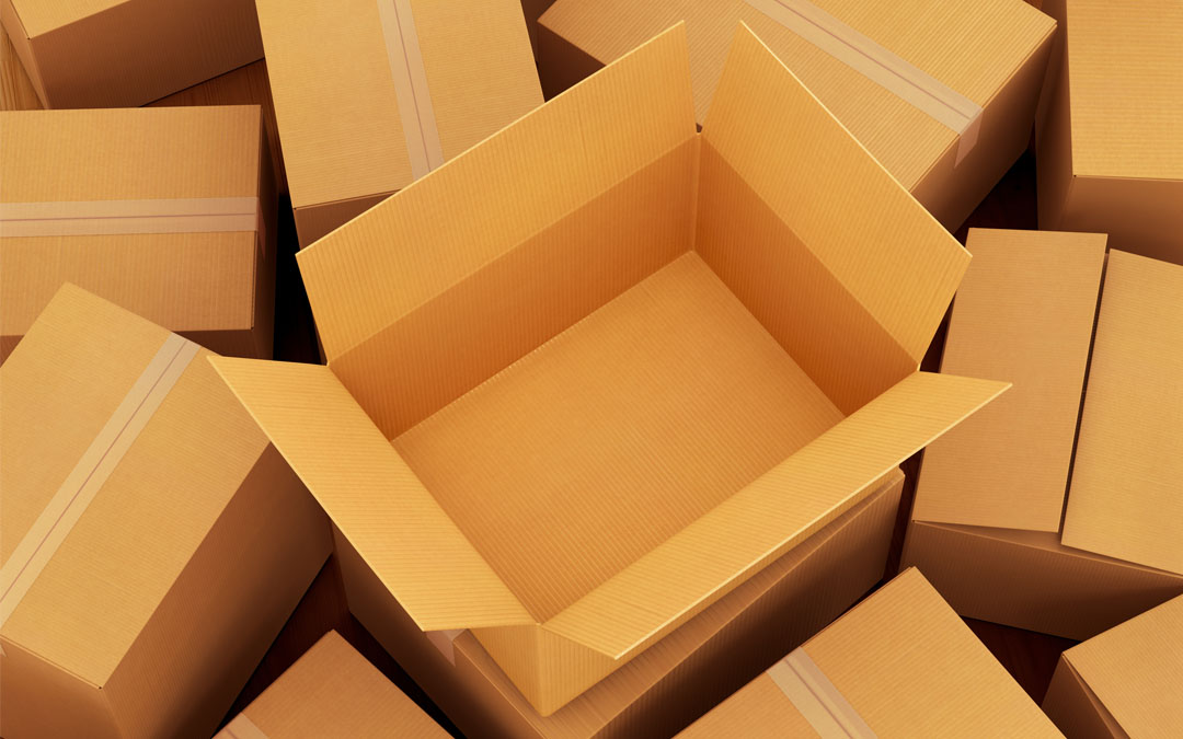 Save Environment with Corrugated Boxes