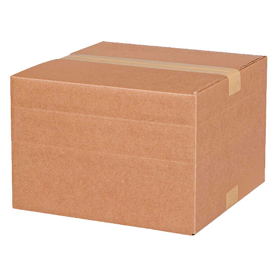 Words Worth Knowing: Multi-Depth Corrugated Boxes