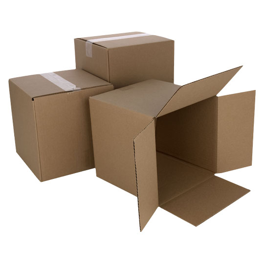 Words Worth Knowing: RSC Corrugated Boxes