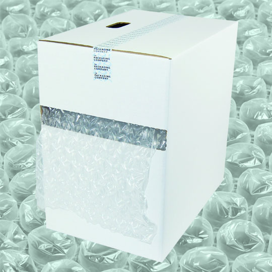 Frustration-Free Packaging Supplies - Dispenser Boxes