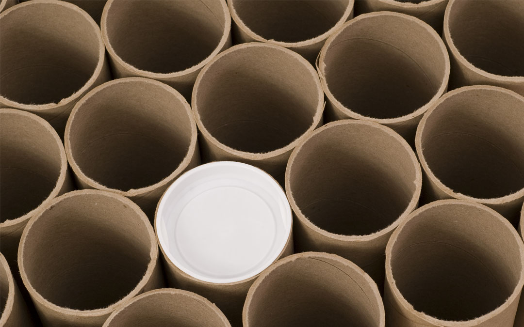 5 Words Worth Knowing for Buying Mailing Tubes