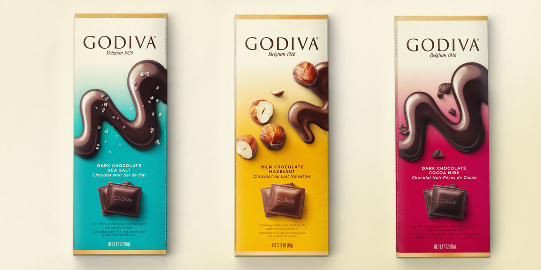 Iconic Packaging: Chocolate Bars