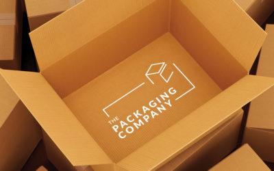 New Packaging Trends: White Printing on Kraft Packaging