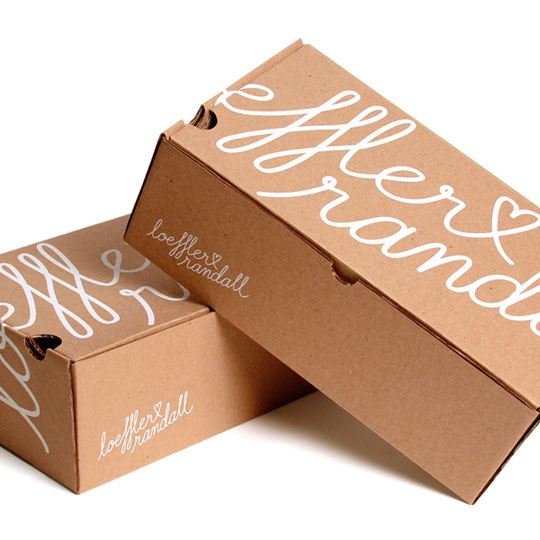 Packaging Trends: Randall