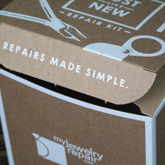 Packaging Trends: Repair