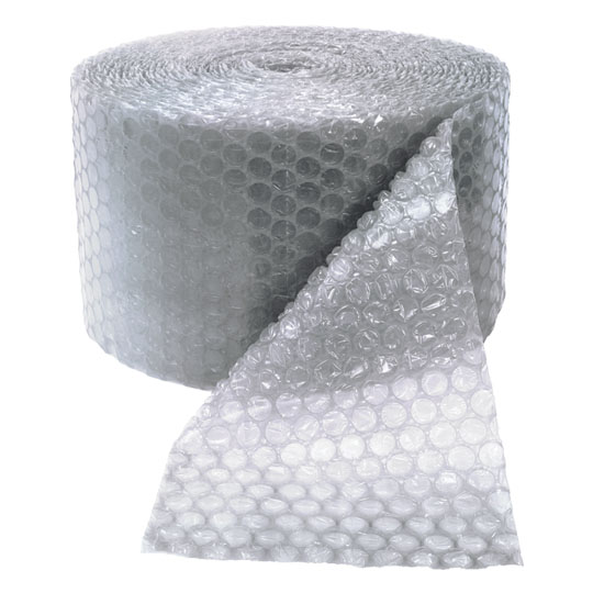 Moving Must-Haves: Bubble Cushion