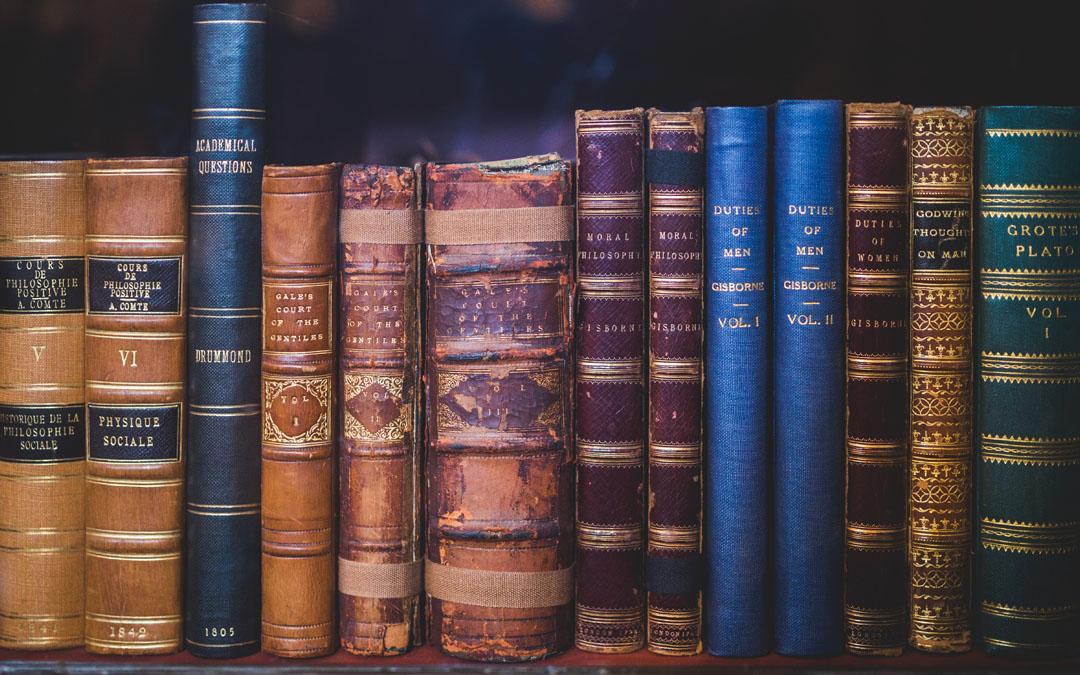 5 Smart Steps for Shipping Rare Books