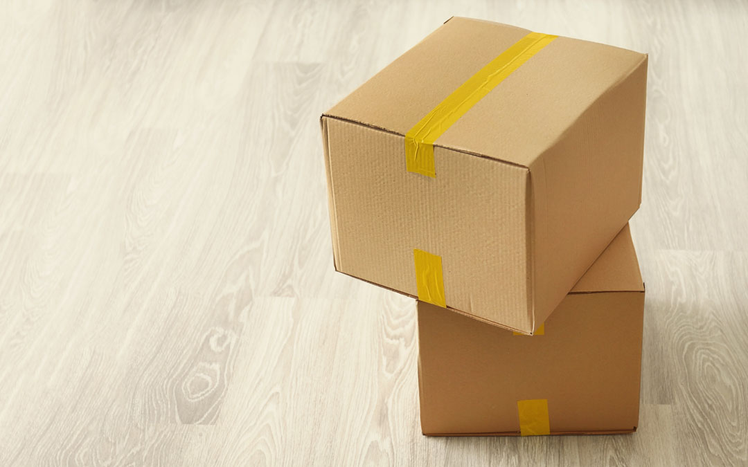 4 Mistakes Businesses Make with Their Shipping Packaging