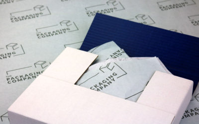Why Should You Create Custom Tissue Paper with TPC?