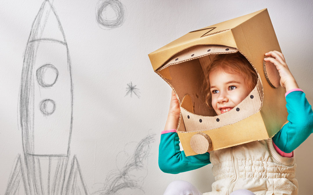 6 (More!) Corrugated Costumes for Halloween Lovers