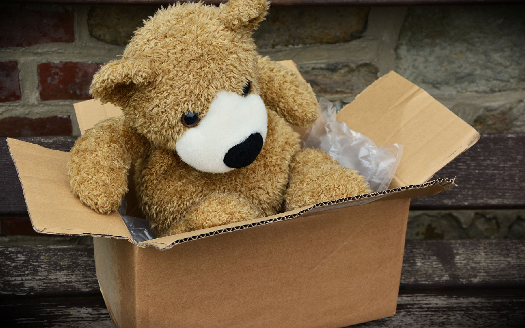 The 5 Supplies You'll Need for Shipping Toys
