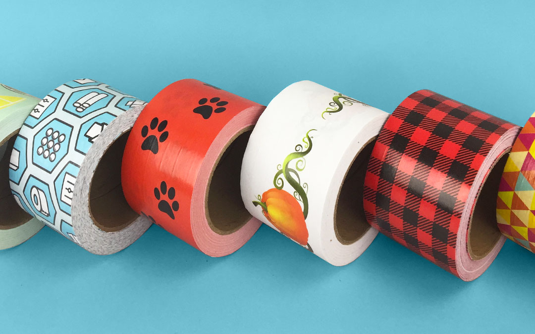 3 Reasons Your Business Should Be Using Custom Packing Tape