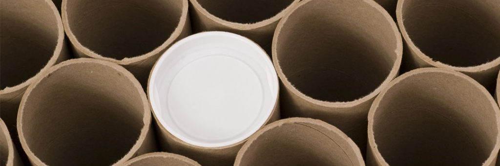 Buying Packaging Supplies: Mailing Tubes