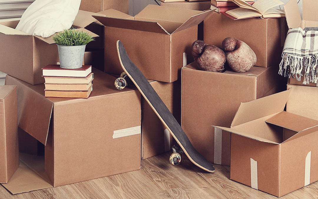 7 Tips for Do It Yourself Moving Success