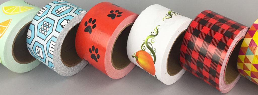 Eco-Friendly Packaging: Custom Packing Tape