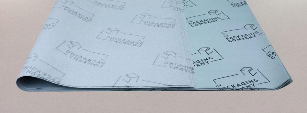 Eco-Friendly Packaging: Custom Tissue Paper