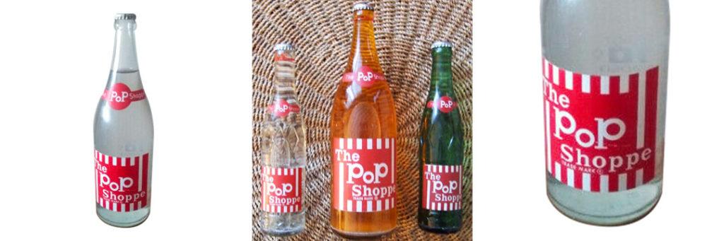 The Pop Shoppe: The Original Bottle