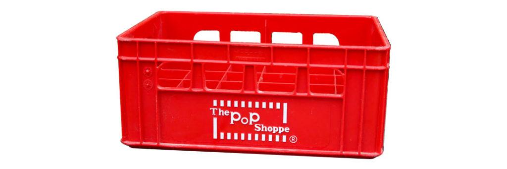 The Pop Shoppe: The Pop Shoppe Crate