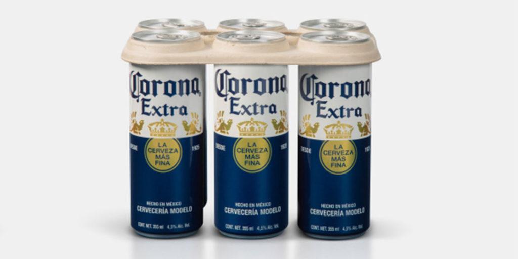 Corona Extra: Bio-Based Rings