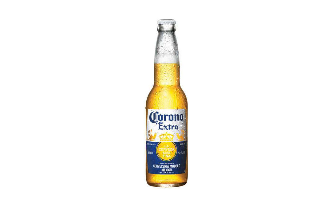 Iconic Packaging: Corona Extra