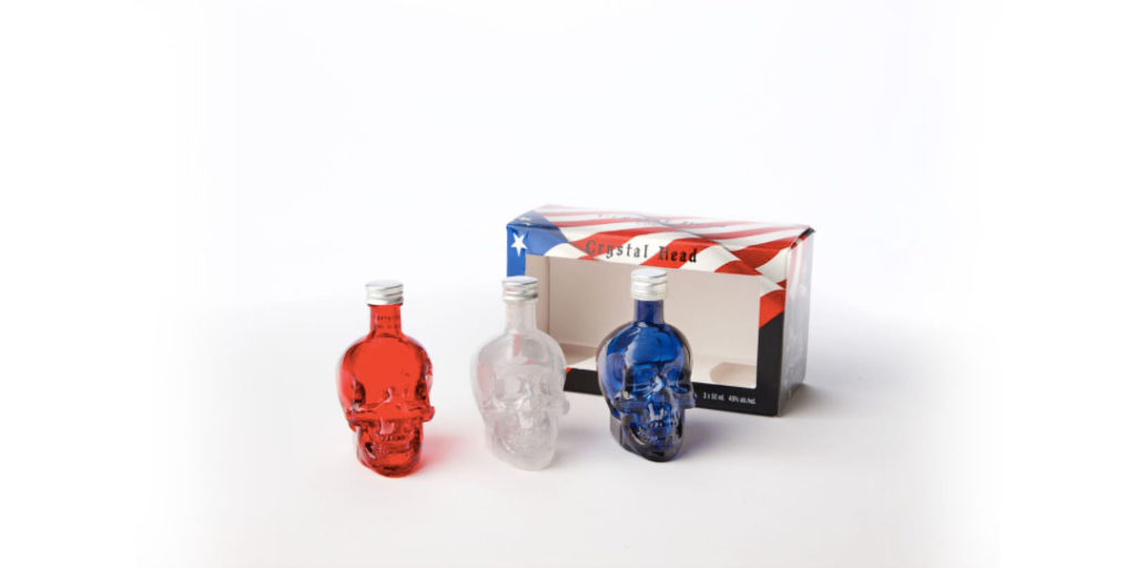 Crystal Head Vodka: Gift Set #2