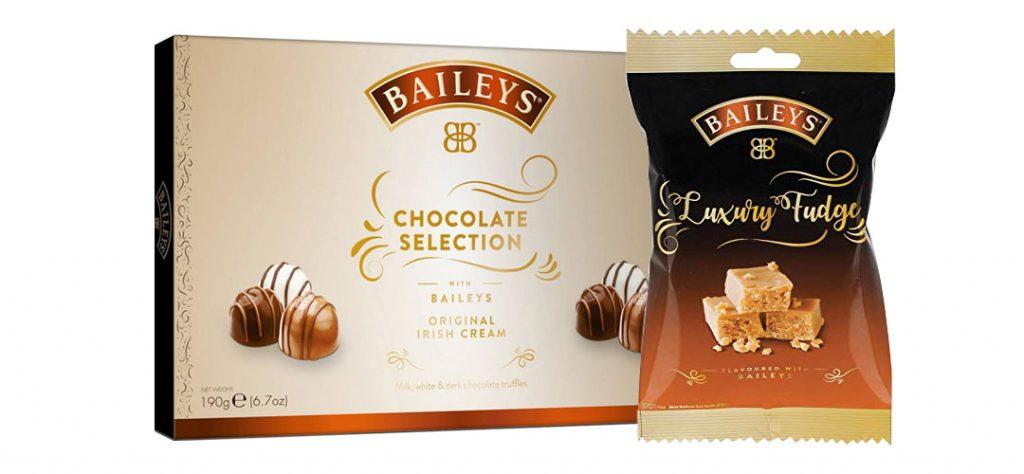 Baileys: Luxury Candy