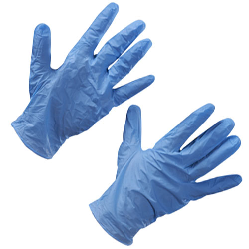 Social Distancing Supplies: Safety Gloves