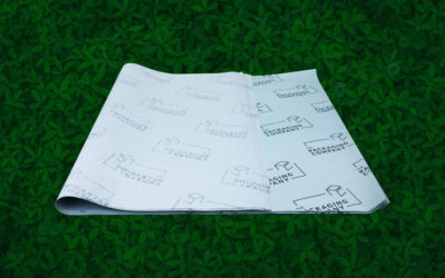 Is Custom Tissue Paper A Sustainable Packaging Option?