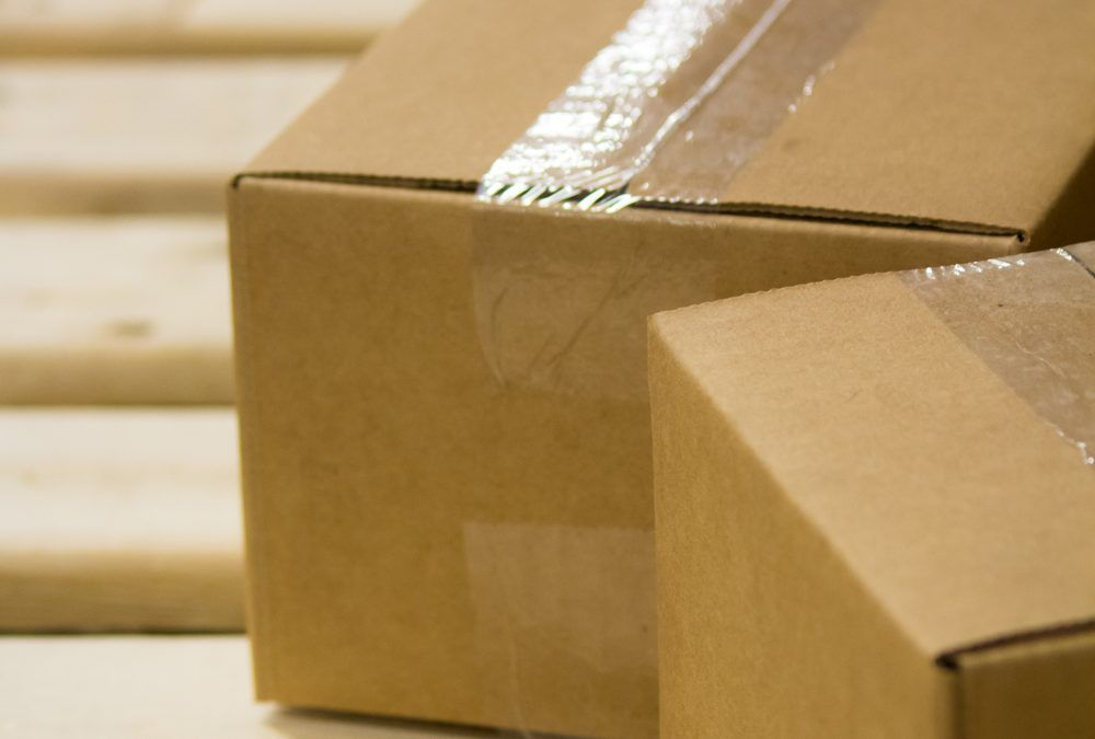 Why E-Commerce Retailers Must Embrace Secondary Packaging