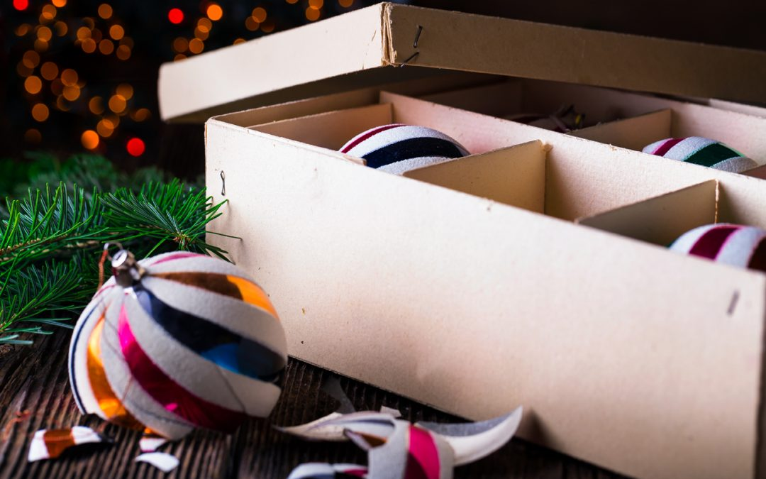 TPC Tips: Packing Up Christmas