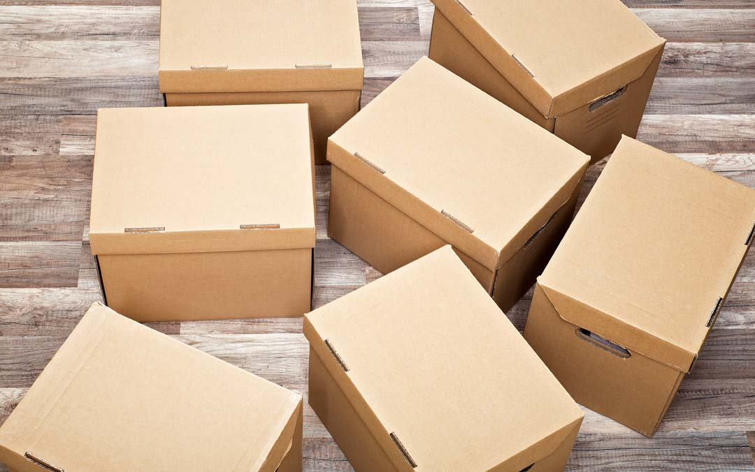 Choosing the Right Boxes for Tax Season