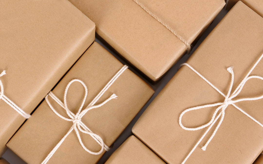 3 Supplies You'll Need for Shipping Books Safely