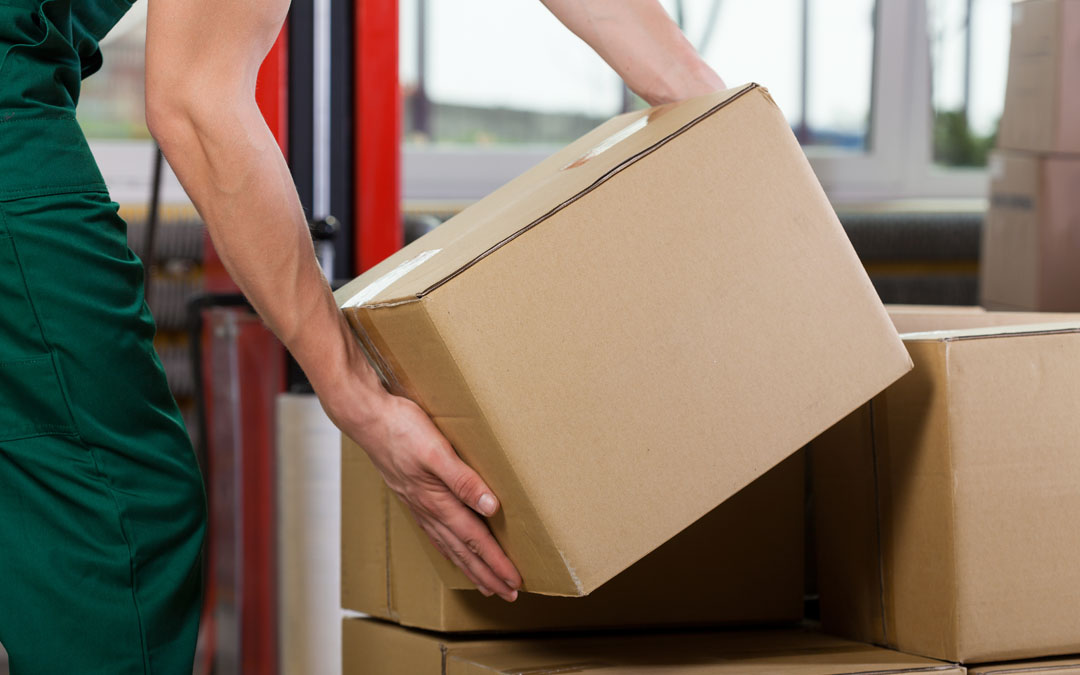 Supplies for Moving Companies: Outfitting Your Outfit