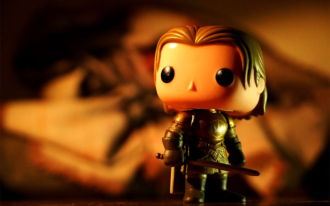 The 5 Supplies You'll Need for Shipping Funko Pops