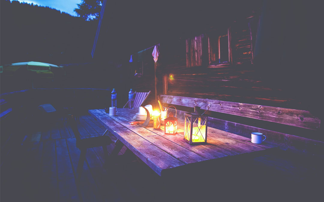 10 Steps to Closing the Cottage for the Season