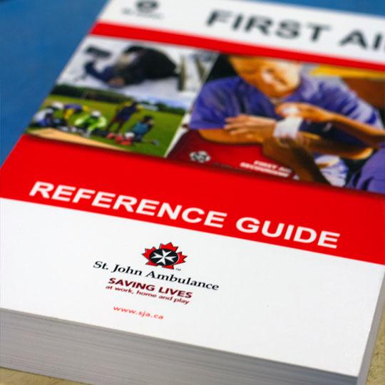 First Aid Kits: Manual