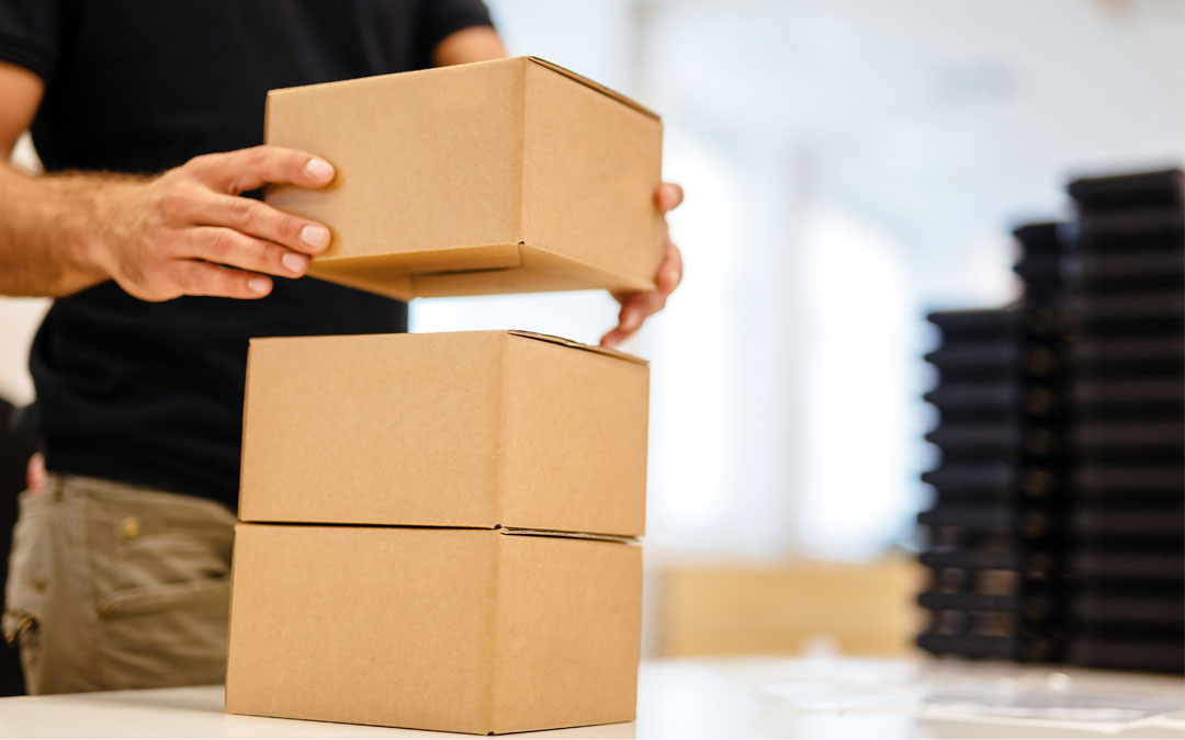 The 8 Best Packaging Practices of Successful E-Commerce Businesses