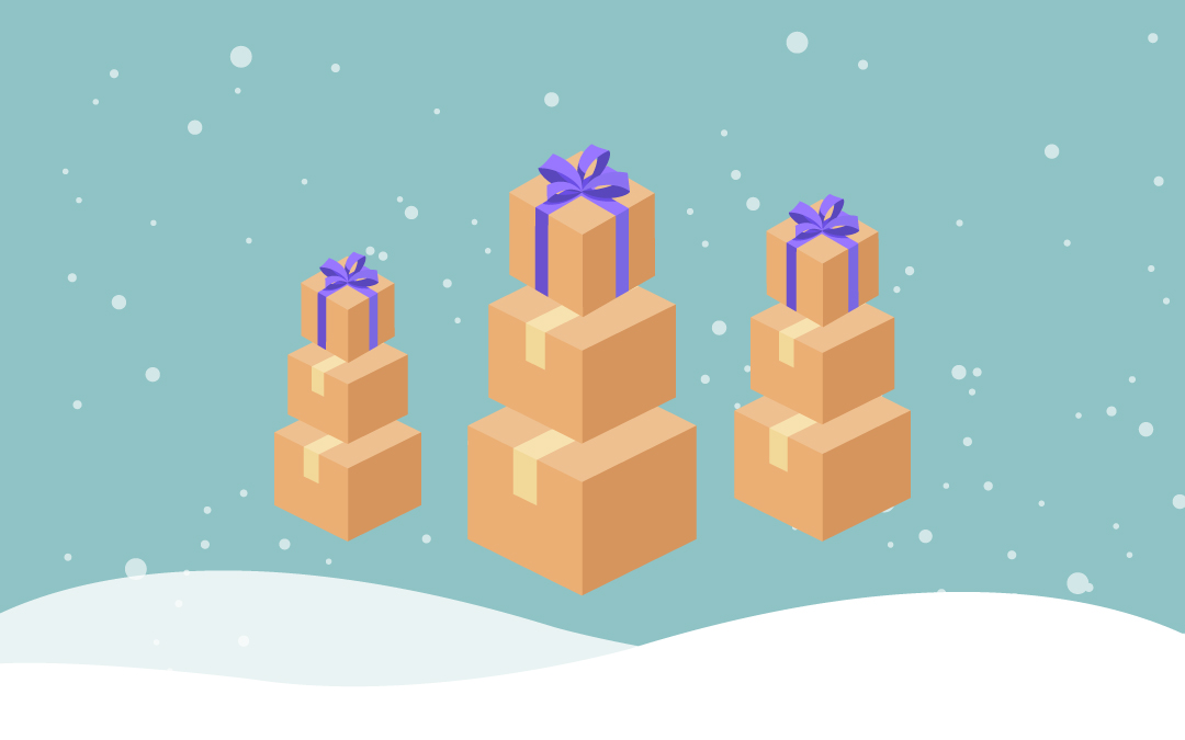 TPC's 2017 Holiday Packaging Guide for E-Commerce Businesses