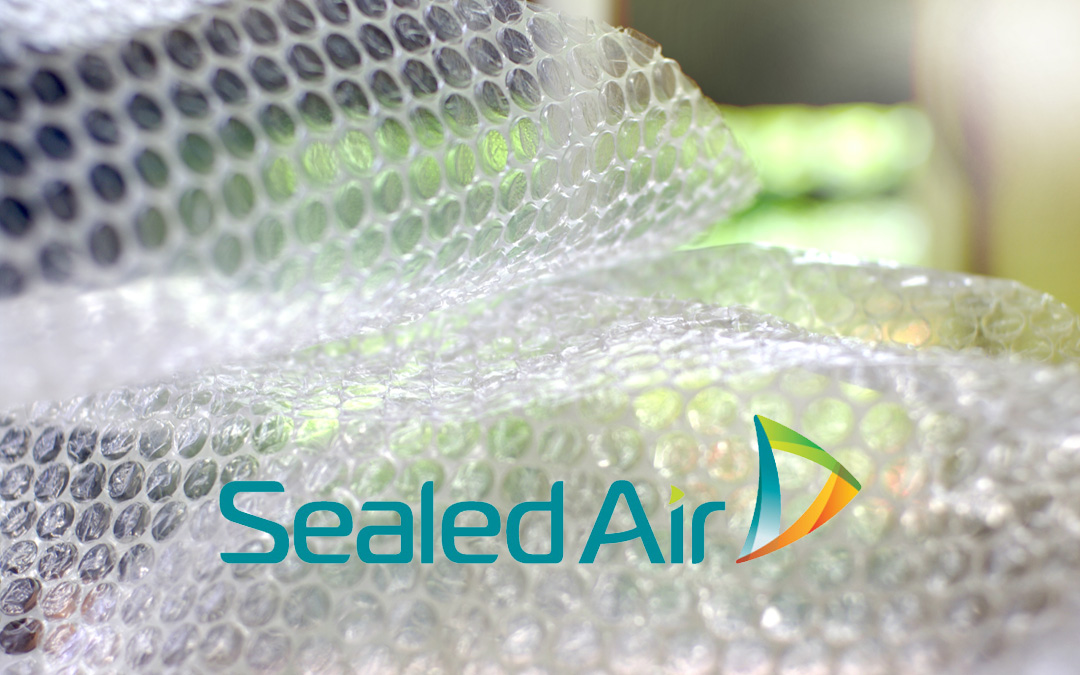 Sealed Air: A Bubbly History