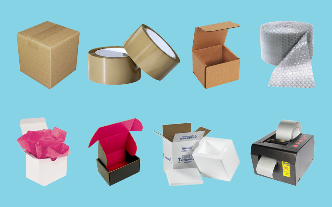8 Black Friday Packaging Must-Haves for Your Online Store
